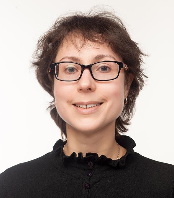 Светлана Параносенкова