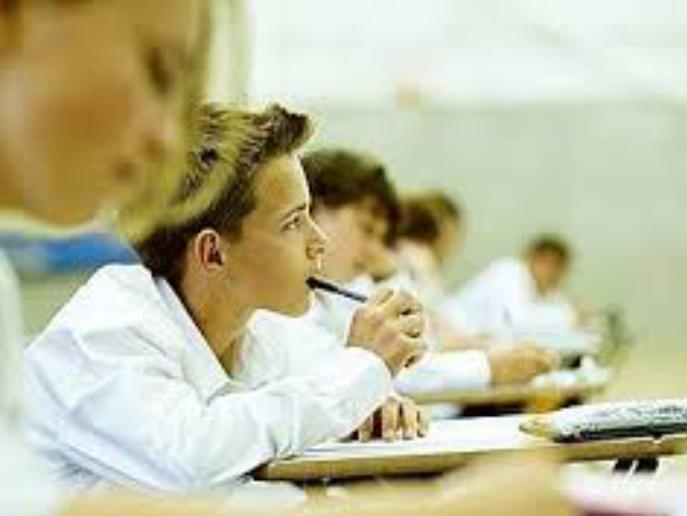 Где узнать какие экзамены сдаёт 9 класс